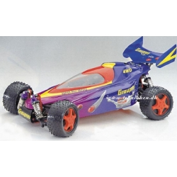 Mini Impuls Super 4 WD m/force