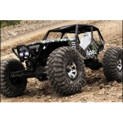 Axial Wraith Rock racer 1/10 Electric 4WD - RTR