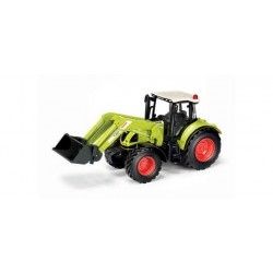 CLAAS Arion 540 frontlæsser