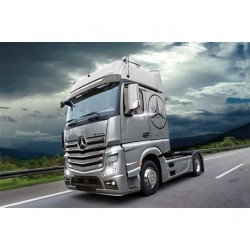 Mercedes-Benz Actros MP4 Gigaspace