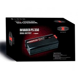 INVADER PS 350 POWER SUPPLY V2 fra Maxam