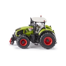 Claas Axion 950 traktor